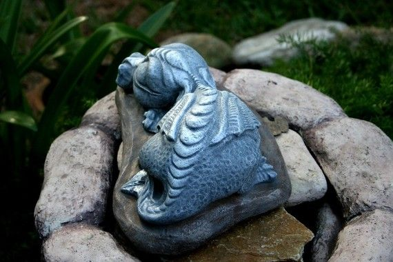 408 Best Images About Dragon Sculptures And Figurines On 400 x 300