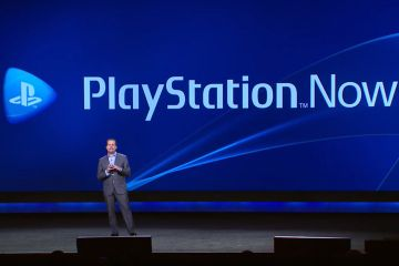 CES 2014 Sony Unveils 'PlayStation Now' Streaming Game Service at CES 2014
