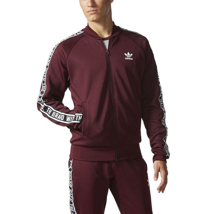 adidas ES SST TT Αθλητικα Ρουχα – Sportswear – Ανδρικά Διατίθεται από το CosmosSport.gr