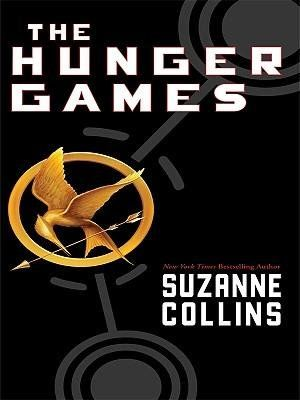 [ The Hunger Games BY Collins Suzanne ( Author ) ] { Hardcover } 2009 @ niftywarehouse.com #NiftyWarehouse #HungerGames #TheHungerGames #Movie