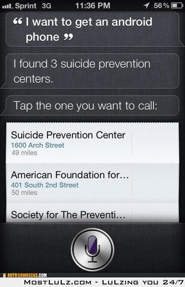 Best Siri Jokes Images On Pinterest Funny Things Jokes And - The 24 funniest siri answers that you can test with your iphone
