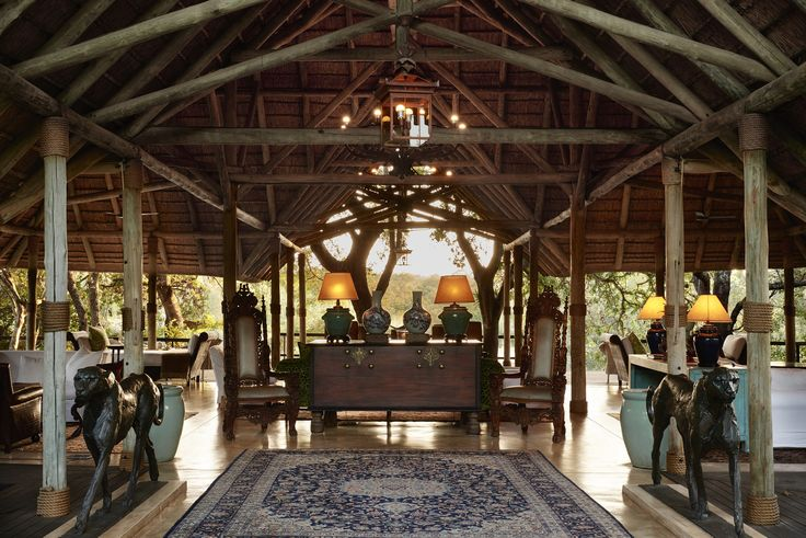 Luxury Escapes for Animal Lovers Photos | Architectural Digest