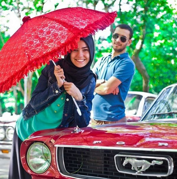 40 Cute and Romantic Muslim Couples ~ GoZiyan.Com