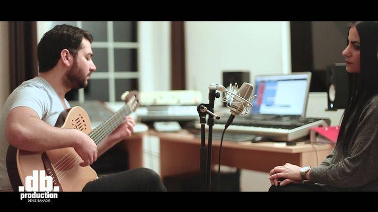 Cagla & Deniz - Ah Sensiz // db Production - Deniz Bahadir