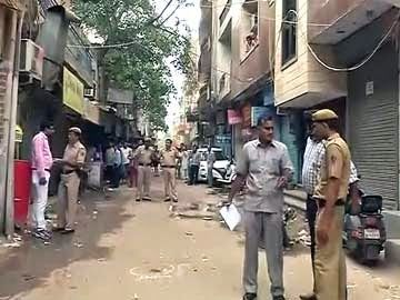 30-Year-Old Man from Manipur Allegedly Beaten to Death in Delhi : CHANKAY
