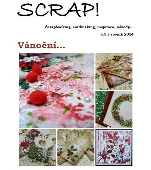 Scrap! 3/2014