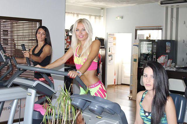ΓΝΩΜΗ ΚΙΛΚΙΣ ΠΑΙΟΝΙΑΣ: Ασκήσεις γυμναστικής με έμφαση στην αντοχή