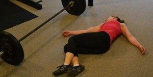 Afla cum sa descoperi de unul singur care e primul lucru pe care sa il faci in sala de fitness.