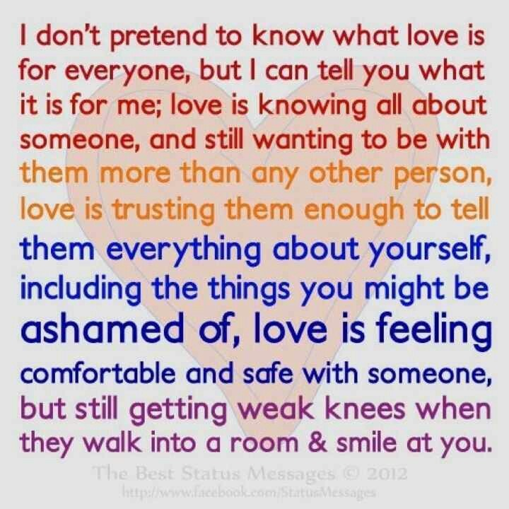 The Meaning Of Love Quotes: Definition Of Love Quotes. QuotesGram