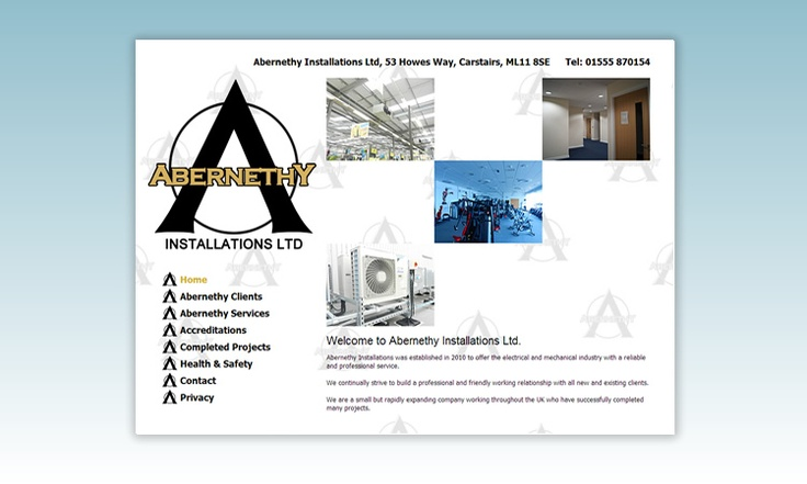 Abernethy Installations, Carstairs