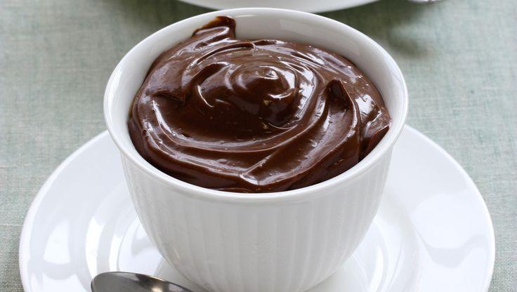 Sund chokolademousse