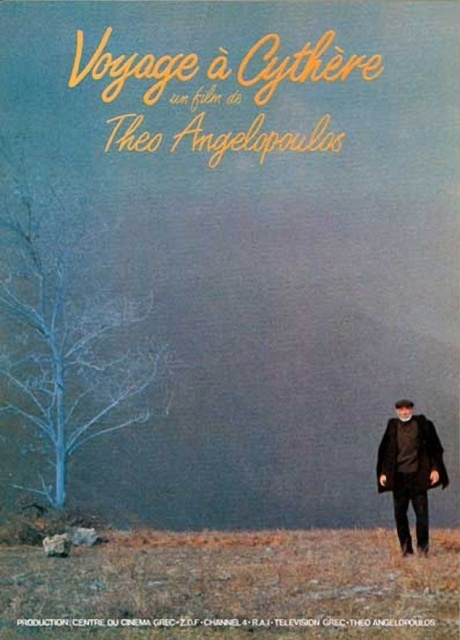 Theodoros Angelopoulos Voyage to Cythera (1984)