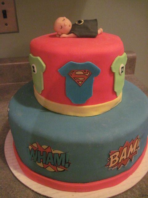 superhero baby shower baby shower cakes diaper cakes baby shower baby