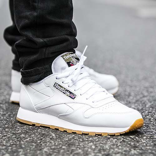 670cda8efdb19 Reebok Classic Leather (2214)