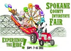Spokane County Fair