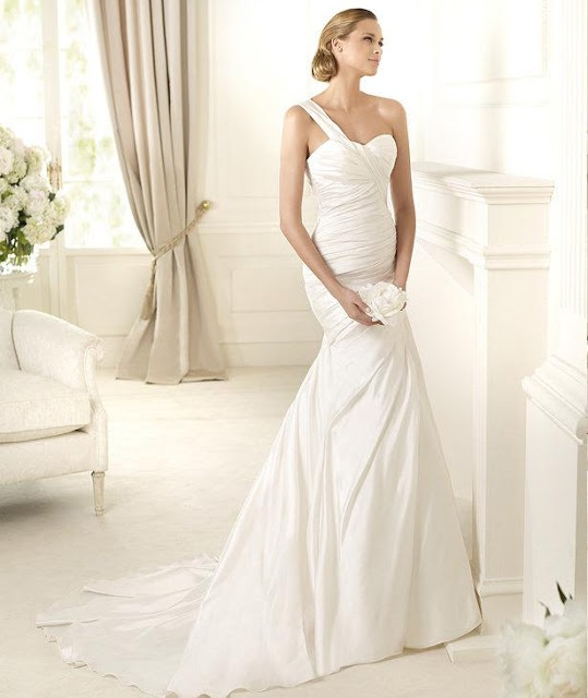 Mi vestido de boda/ My wedding dress