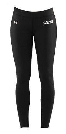 Under Armour Women's ColdGear Fitted Leggings