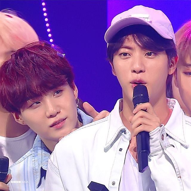 Yoonjin Appreciation Time Seokjin And Yoongi Together Are Not Just Sin The Dream Team No One Else Will Ever Beat But Th Yoongi Bts Boys Bts Bangtan Boy