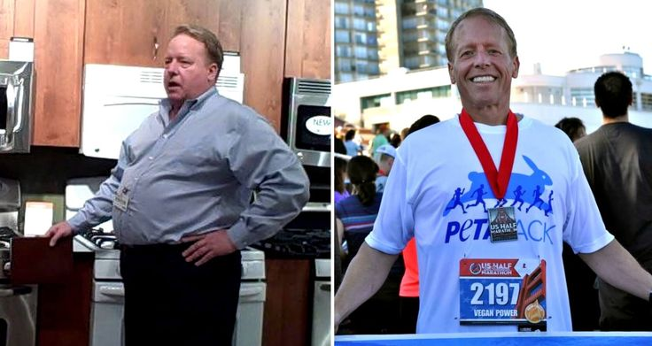 At 51, Eric was morbidly obese & had so many health problems his doctor suggested he buy a funeral plot unless he lost weight & got his chronic health problems under control. Here is Eric's story...