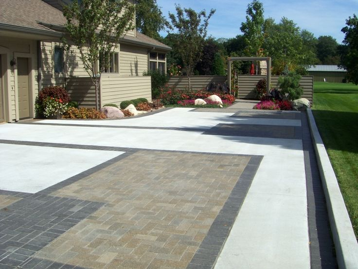 Wall Design, Patio Pavers Design By Landscape Architects Of .