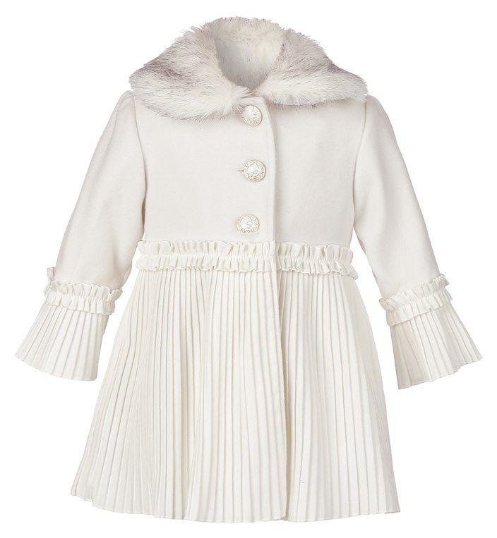 Mini Raxevsky Winter Coats and Jackets