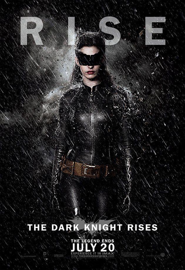The Dark Knight Rises 1