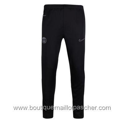 Pantalons de survêtement nike PSG 2016 noir