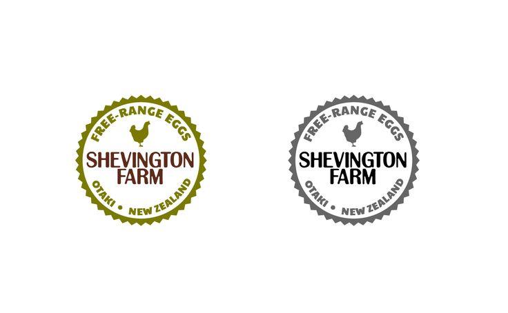 Shevington farm