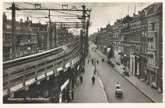 Afbeeldingsresultaat voor oud Rotterdam Vijverhofstraat