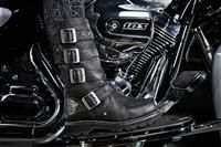 Women Riders Now (WRN) is the leading source for motorcycle riding boot reviews from a female point of view; plus motorcycle reviews, motorcycle touring, gear, apparel, product reviews.