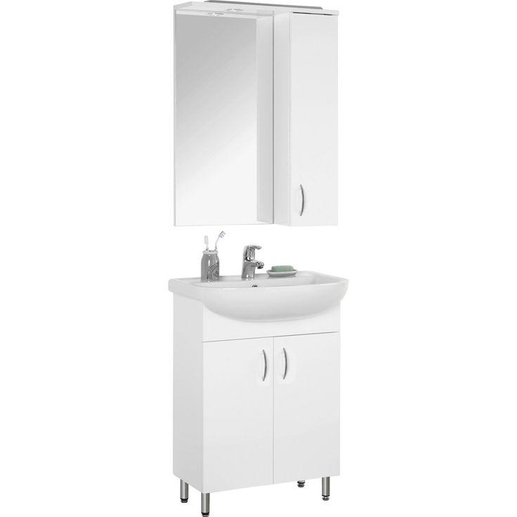 Více než 20 nejlepších nápadů na téma Badezimmer xora na - spiegelschrank fürs badezimmer