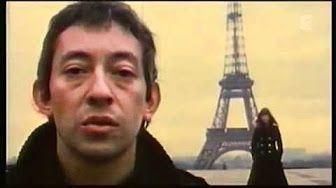 Jane Birkin et Serge Gainsbourg - Je T'aime,...Moi Non Plus - YouTube