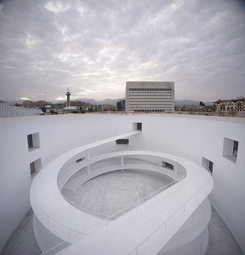 MA. Museum of Memory of Andalucía - Baeza