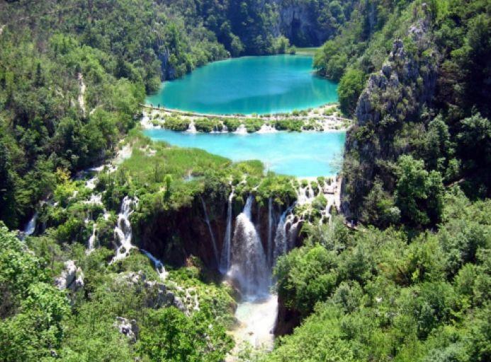 I v Chorvatsku lze zažít úchvatnou exkluzivní dovolenou. #Croatia