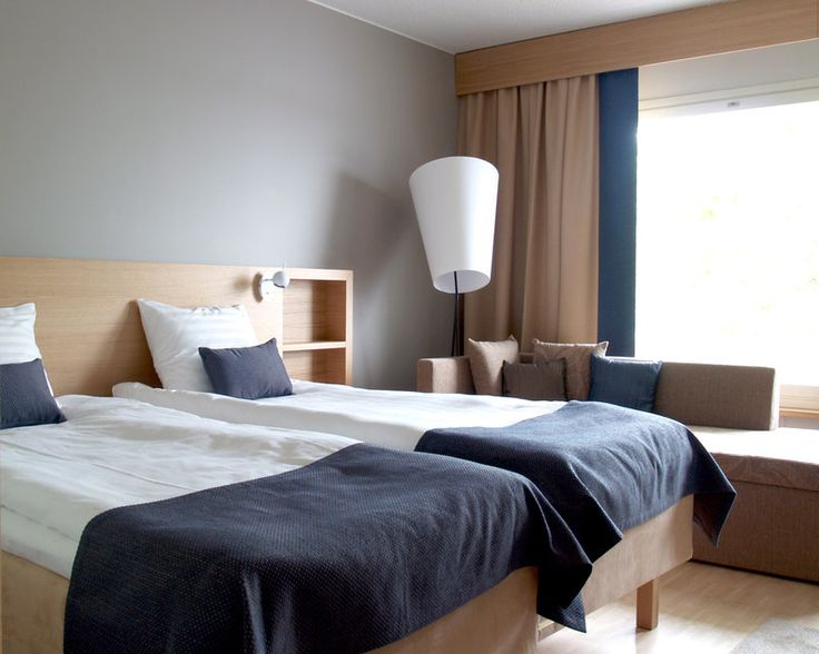 New rooms launched in June 2013 at BEST WESTERN Spahotel Casino located in Savonlinna, famous for international Savonlinna Opera Festivals.