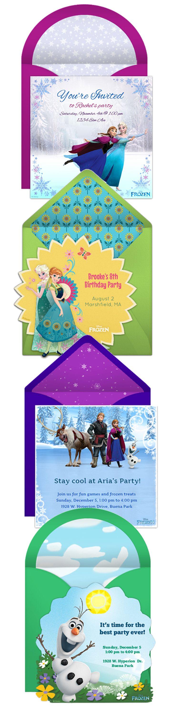 135 best Frozen Birthday Ideas images on Pinterest   Frozen ...