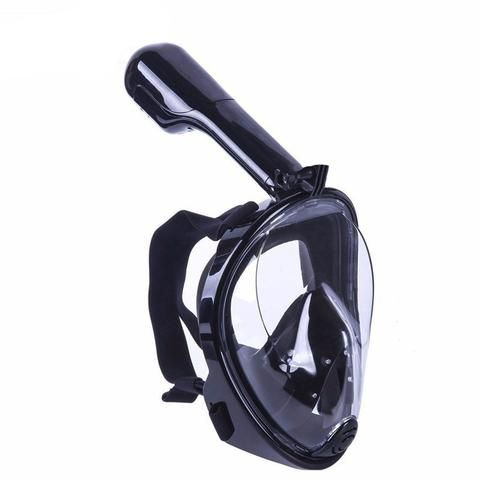 Tech - SEAVIEW 180° FULL FACE SURFACE SNORKEL MASK