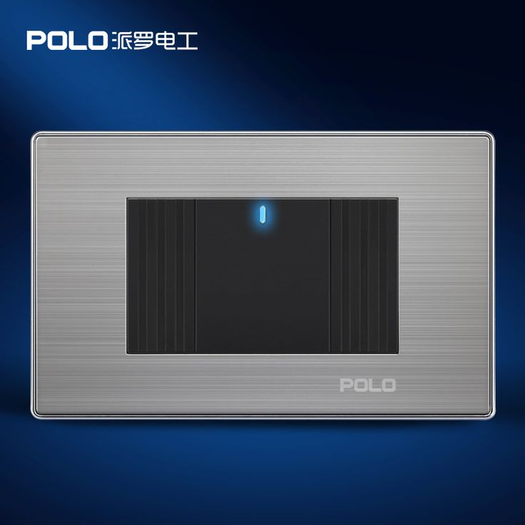 24 best Polo switch images on Pinterest | Light switches, Polo and ...