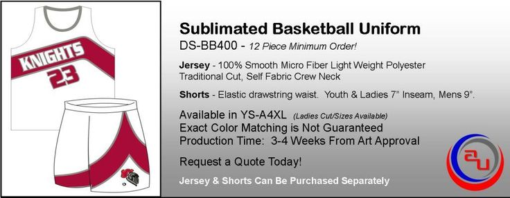 AUO FULL DYE SUBLIMATED CUSTOM BASKETBALL UNIFORMS