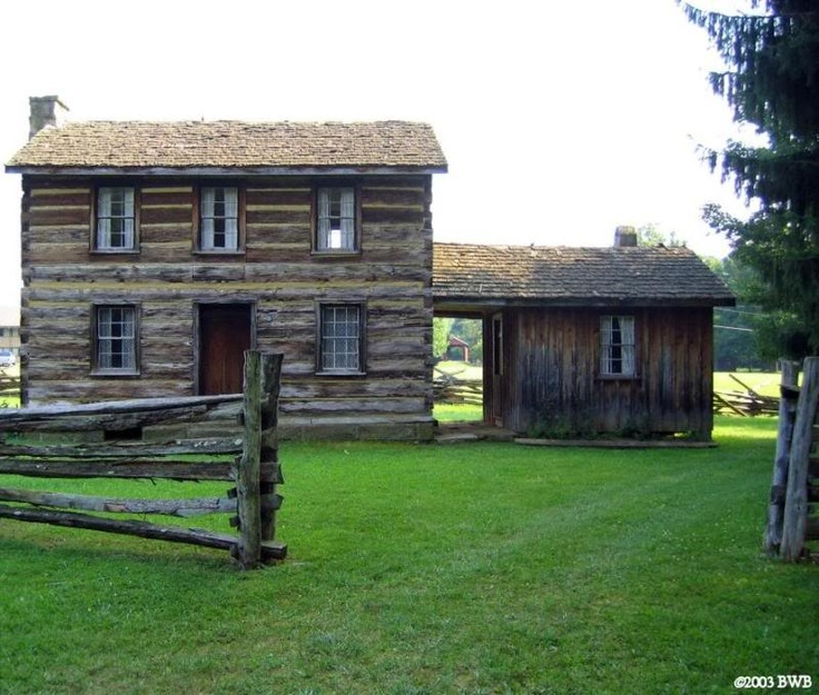 170 best images about old houses on pinterest image for Primitive cabin plans