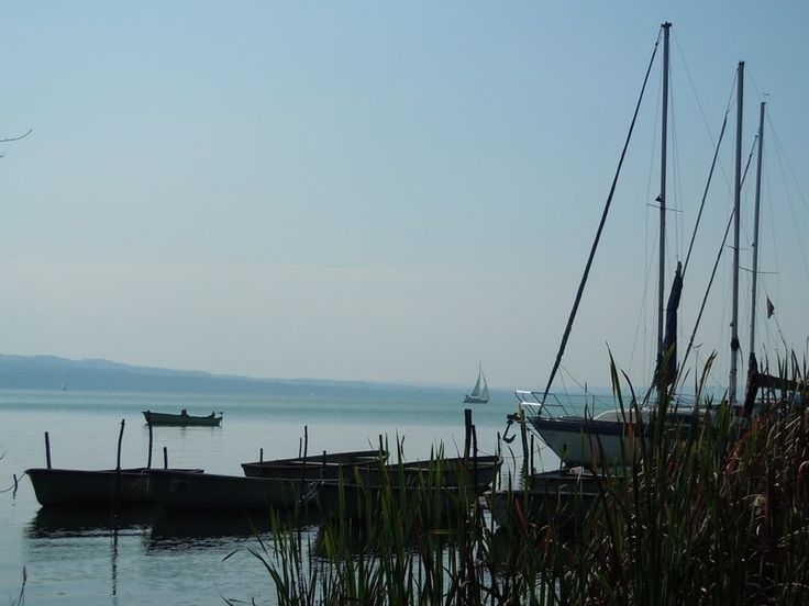 Kikötő Balaton