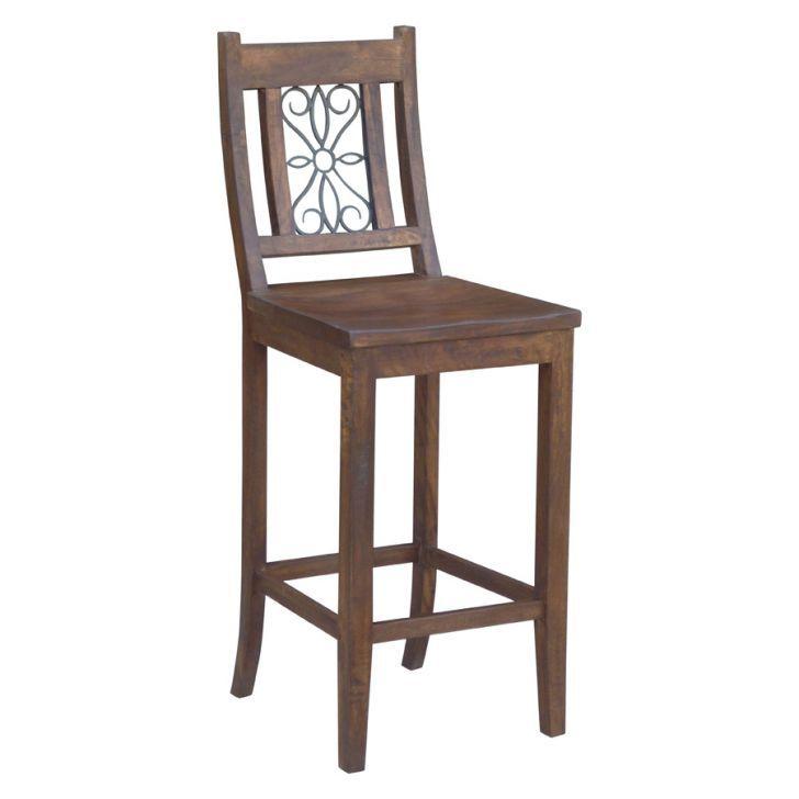 Dover Mason Ashbourne Bar Chair | Zanui.com.au