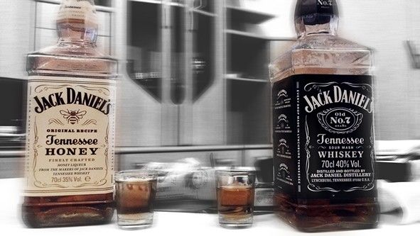 Two brothers  two jack's !!