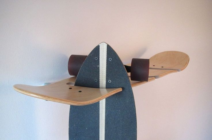skateboard und longboardhalterung kimo products. Black Bedroom Furniture Sets. Home Design Ideas