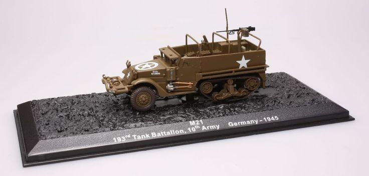 (V196) Miniature M4A3 Sherman 1945 1/72 Chasse légendaire et char de combat