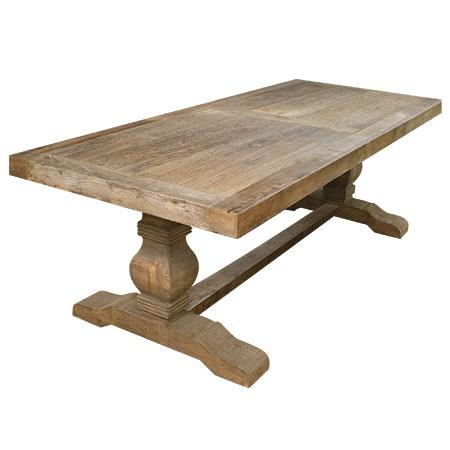 Boston Dining Table Rectangular from Alfresco Emporium