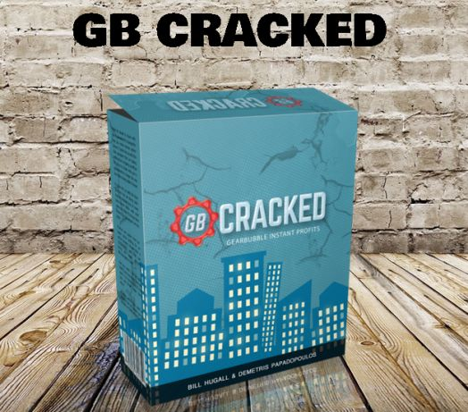 Gb Cracked Training By Bill Hugall Review is Best Gearbubble Ecommerce Training Course, How To Generate At Least $132.08 Per Week From The Comfort Of Your Own Home In Just A Few Minutes.  #gbcracked #gearbubble #facebookads #internetmarketing #makemoney #advertising