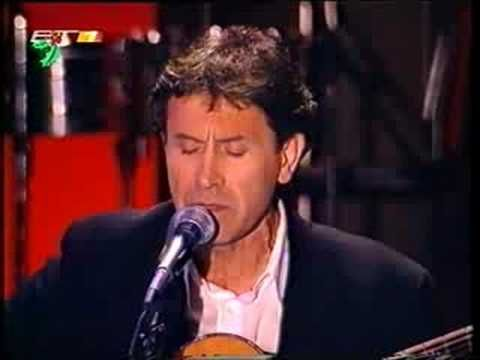 "George Dalaras - ""Oti agapaw egw pethainei"" (unplugged)"