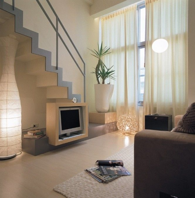 Staircase Ideas For Small Spaces: 481 Best Amazing Stair Designs Images On Pinterest