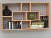 Полки на стену: угловые, стеклянные, деревянные, из гипсокартона, декоративные, для телевизора или цветов, их крепление и разновидности